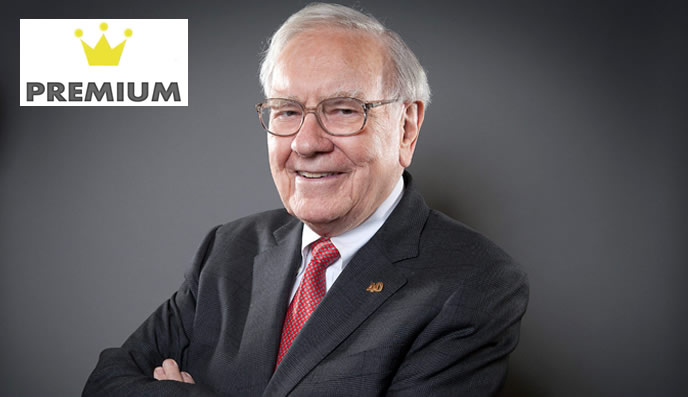 L'indicatore di Warren Buffett