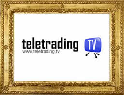 Mettiti in mostra su Teletrading